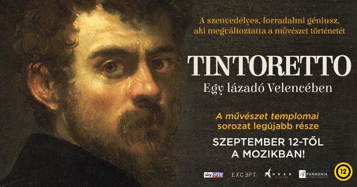 Tintoretto – Egy lázadó Velencében