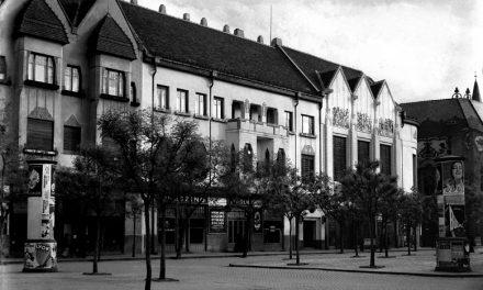 Kulturális Örökség Napja Kecskeméten az egykori Városi Kaszinóban