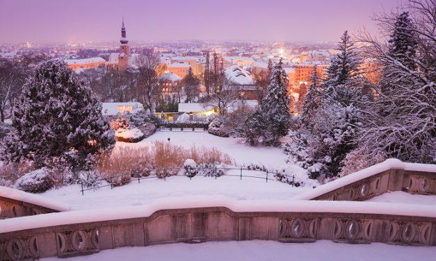 Baden bei Wien: Tökéletescsászárikikapcsolódás