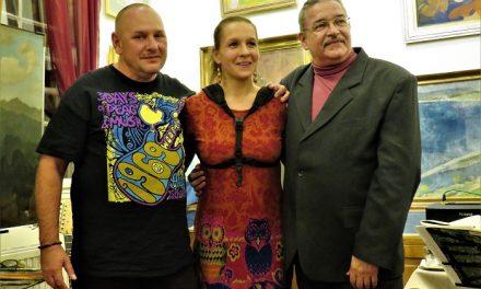 Legendák színháza – a Dévai Duó koncertje az MCP Múzeumban
