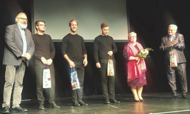 Hírös kecskemétiek – Dr. Kiss Katalin, Szepes Lajos és a TanBorEn Trió
