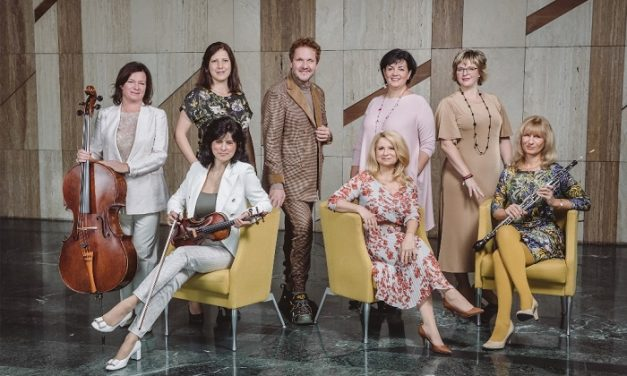 Megújul a Nemzeti Filharmonikusok női tagjainak fellépőruhája – Divattervező kerestetik