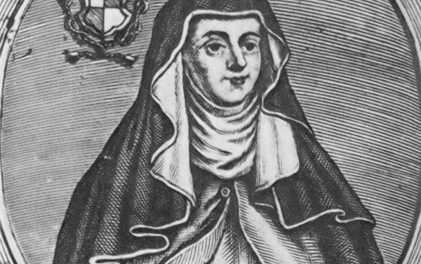 Befolyásos középkori nőalakok – Hroswitha, az első női drámaíró?