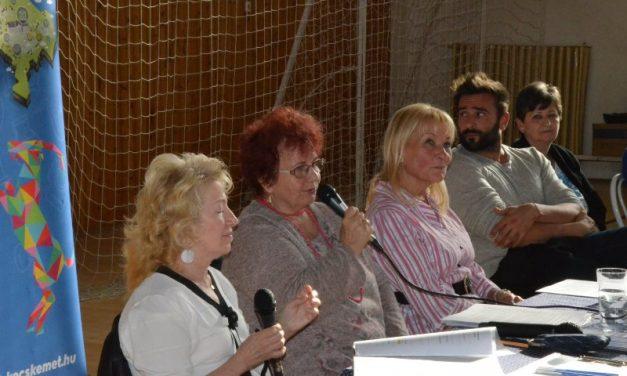 Kölyökkorom kalandjai – Író-olvasó találkozó Kecskeméten Elizabeth Weningerrel