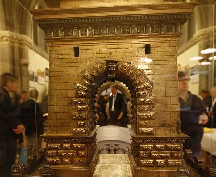 170 éves a Lánchíd – Kiállítással emlékezik a Közlekedési Múzeum