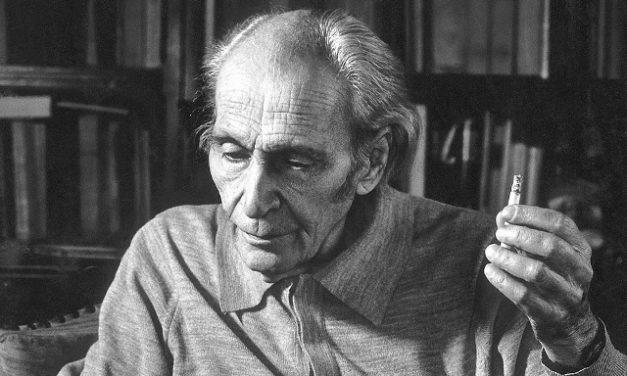 Aki vonalas füzetével is stílust teremtett – 125 éve született Déry Tibor