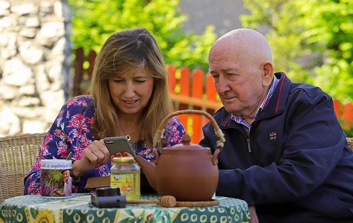 Mikor, melyik teát igyuk? – A Györgytea mobilalkalkalmazás segít