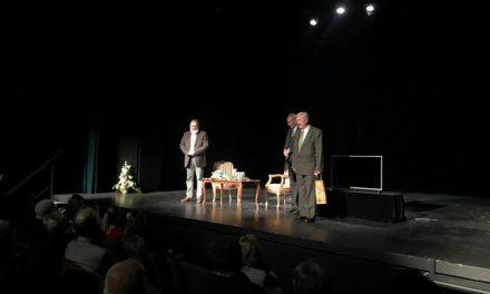 Három hírös kecskeméti – Pódiumbeszélgetés