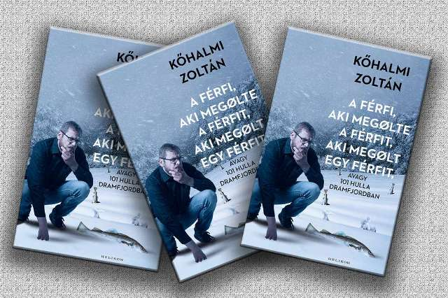 Humoristáink az élvonalban – A Bookline októberi sikerlistája