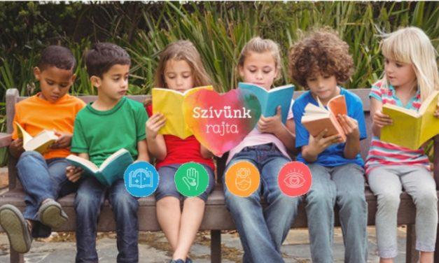 Szívünk rajta – Ma éjfélig szavazhatsz a kedvenc gyerekkönyvedre