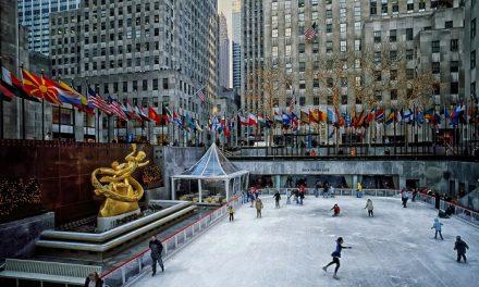 Öt képeslapra illő amerikai úticél télen is