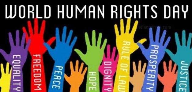 Az emberi jogok világnapja: december 10.