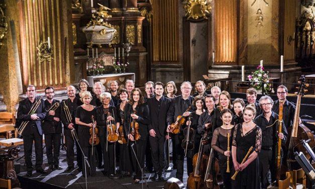 Újévi Haydn-hangverseny Fischer Ádámmal a Müpában