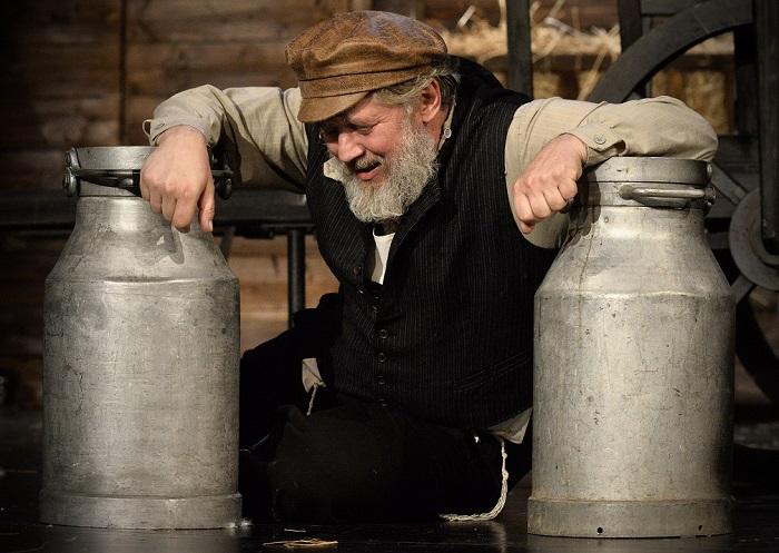 Hegedűs a háztetőn – A világhírű musical a Miskolci Nemzeti Színházban