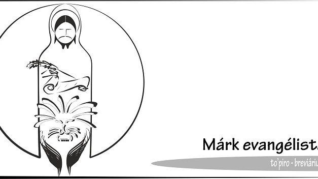 Breviáriumok – Márk Evangéliuma
