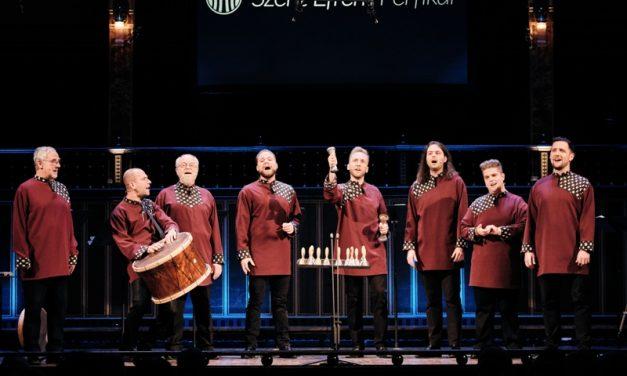 Januárban ortodox karácsonyi koncert három városban – A Szent Efrém Férfikar vendége a világhírű libanoni énekesnő