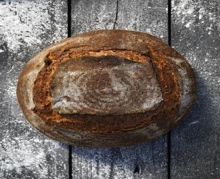 A tökéletes kenyér –  Utazás a kenyér lelkéhez