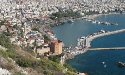 Egy darabka éden – Utazás a törökországi Alanyába