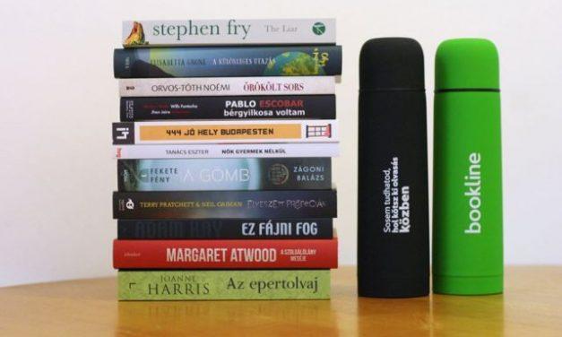 Ünnepekre készülődve – Könyvvel könnyebb
