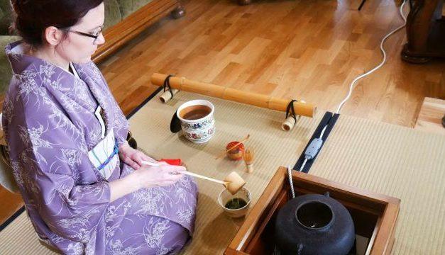 Filmek, italok, falatok a japán kultúra jegyében