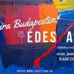Budapesti Showszínház – Összefogás az ausztráliai bozóttüzek állatmentőinek