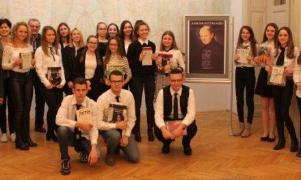 A magyar kultúra napja a Hírös Agóra Ifjúsági Otthonban