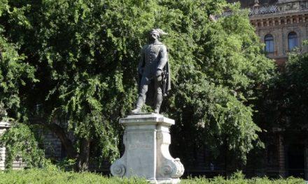 Magyar hősök, hadvezérek – Vak Bottyán