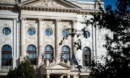 120 éves a Budai Vigadó – Legendás helyek Budapesten