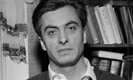 """Csanádi Imre, aki a """"LONDONI HAT-HÁRM""""-at is megverselte"""
