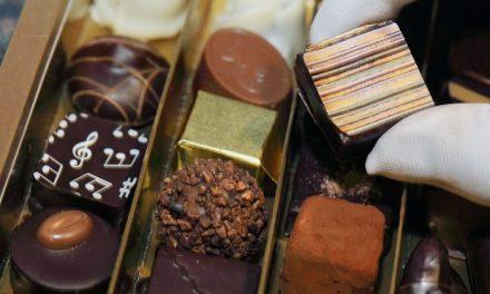 A VIII. Pécsi Csokoládé Karnevál csábításai