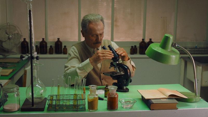 A feltaláló – Mozifilm a Béres Csepp megalkotójáról