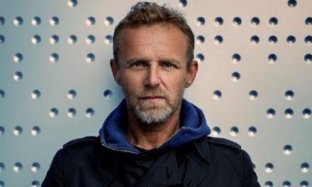 Az Animus elhozza olvasóinak Jo Nesbø írót