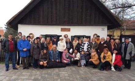 Beszámoló a Krúdy Kör kiskőrösi írótáboráról