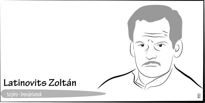 Breviáriumok – Latinovits Zoltán