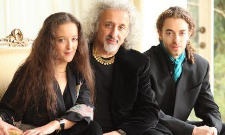 A Maisky Trio a Müpá-ban Beethovent és Mahlert játszik