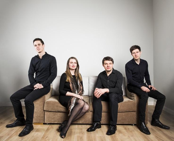 Tíz éves a Karosi Júlia Quartet – Boldog születésnapot!