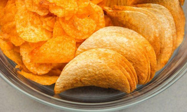 Hallottál már az ultrafeldolgozott élelmiszerekről?