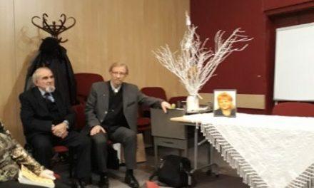 Nekrológ – Búcsú Nagy L. Éva költőtől (1954 – 2019)