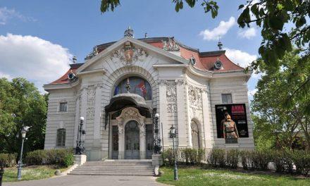 Az ország 6. nemzeti színháza a kecskeméti Katona lett