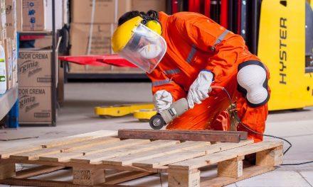 Milyen szempontokat kell figyelembe venni munkavédelmi eszköz vásárlásakor?