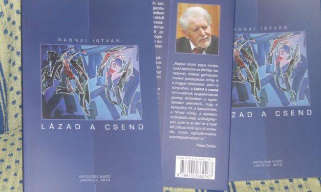 Radnai István, a sokrétű élményvilágú író, költő