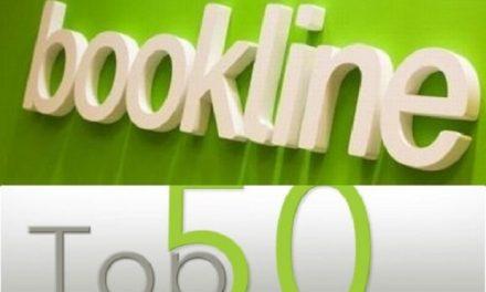 Tudatos olvasókat hozott a Bookline új sikerlistája