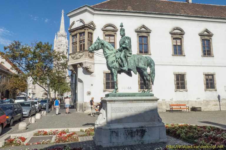 Gróf Hadik András – Magyar hősök, hadvezérek