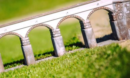 Új látnivalókkal bővül a Mini Magyarország makettpark