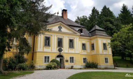 A bánhorváti Platthy-kastély, a második Széphalom
