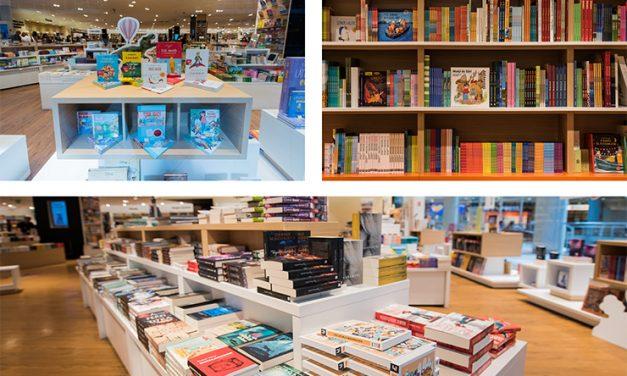A Kórházszövetséget tízezer könyvvel támogatja a Libri