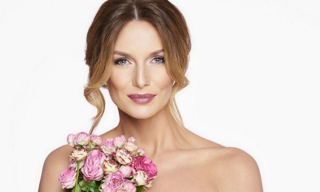 Arcápolás virágba borulva – Bloom-me arckrémmel