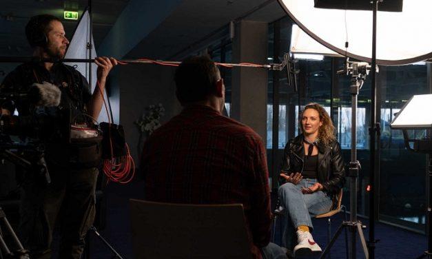 Tovább forog a Hosszú Katinkáról szóló dokumentumfilm