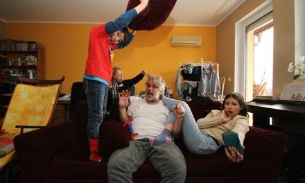 """""""Együtt a család"""" – Videó-és fotópályázatot hirdetett a NOE"""