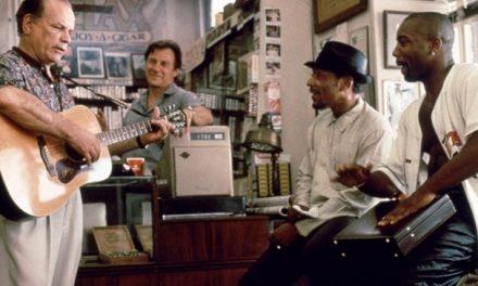 Füst – Smoke (1995) – egy filmajánló karantén idejére